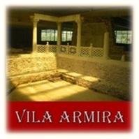 вила армира, армира ивайловград