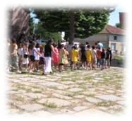 ивайловград, училище
