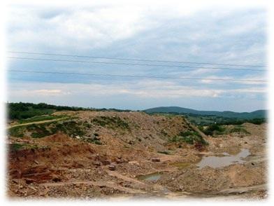 незаконни кариери, гнайс, ивайловградски камък