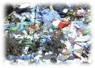 незаконно сметище, в ивайловград