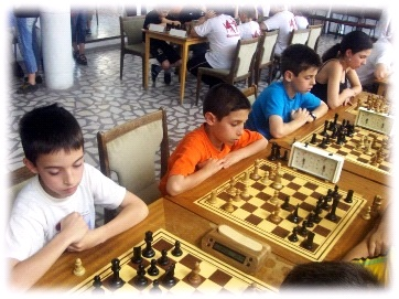 шахматисти, турнир по шах в ивайловград, шах, ивайловград