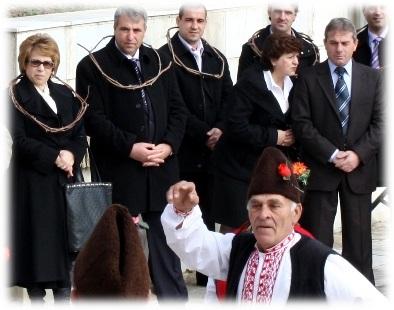 масларова ивайловград, площад ивайловград, красива българия
