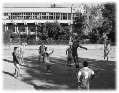 турнир, баскетбол, ивайловград