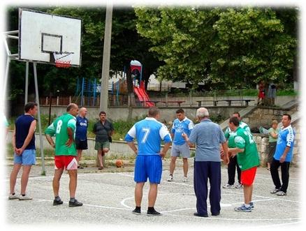 баскетбол, ивайловград, турнир, турнир по баскетбол