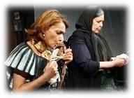 благотворителна, постановка, самодеен театър, ивайлвоград