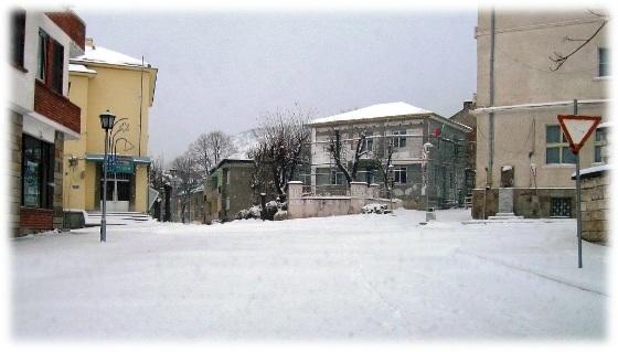 зимата, ивайловград, зимата в ивайловград, в ивайловград