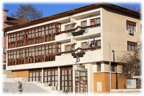 детски комплекс, ивайловград, общински съвет