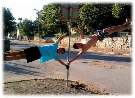 спорта, младите, в ивайловград