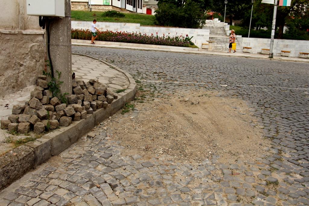 археолози в ивайловград, разкопки, забележителности, ивайловград, забележителностите в ивайловград
