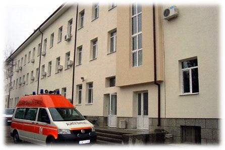 болница в ивайловград, болница, ивайловград
