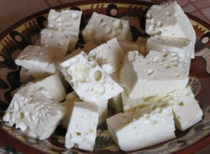 """Пътят на сиренето"""" в село Плевун в Ивайловград"""