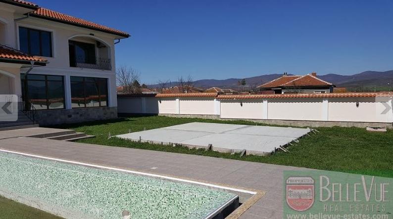 къща на язовир ивайловград