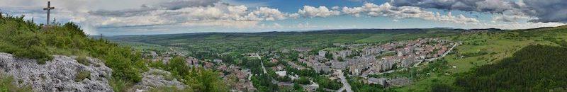 Ивайловград